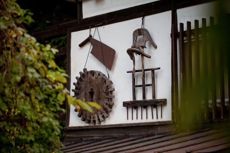 時を愛する宿 - 対岳館の歴史は、八方尾根の歴史です