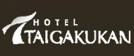 HOTEL taigakukan logo